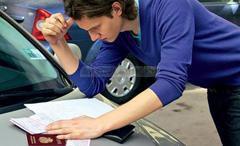 Ручная доверенность снятие авто с учета